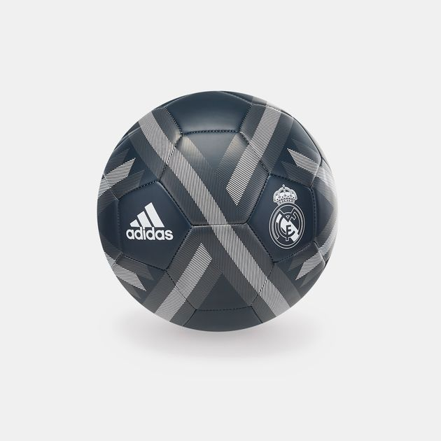 adidas Real Madrid Football - Blue