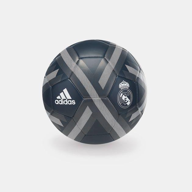 huge discount e9a7e ff40a adidas Real Madrid Football