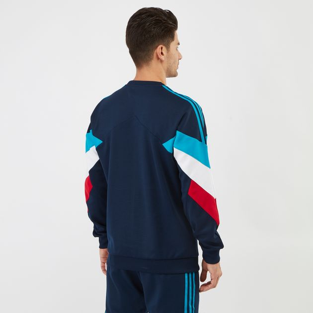 adidas Originals Palmeston Sweatshirt | Sweatshirts