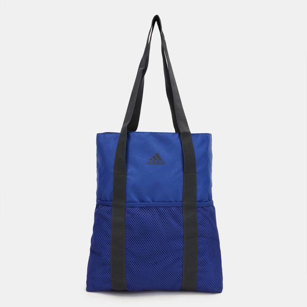 adidas Training Core Shopper Bag - Blue