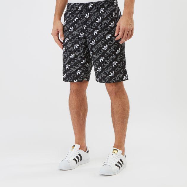 adidas Originals Monogram Swimming Shorts