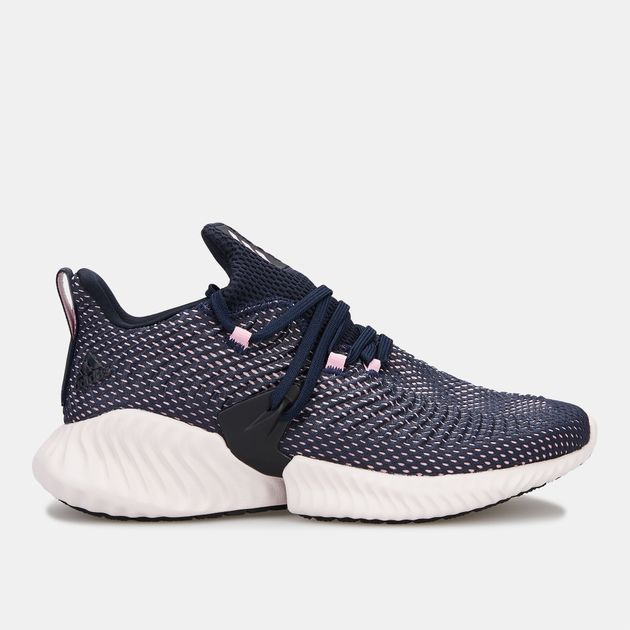 new arrival 1c3a0 9e765 adidas Women's Alphabounce Instinct Shoe | Road Running ...