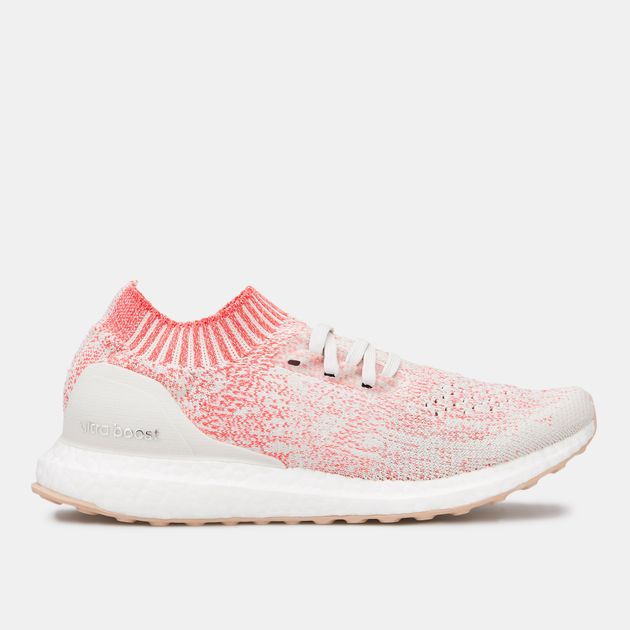 sale retailer 4815a 206ac adidas Women's UltraBoost Uncaged Shoe