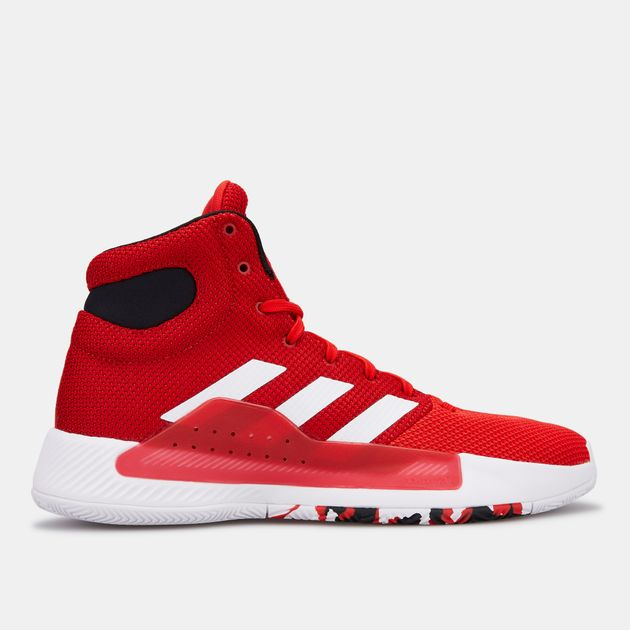 14f9897ebff9 adidas Men s Basketball Pro Bounce Madness 2019 Shoe