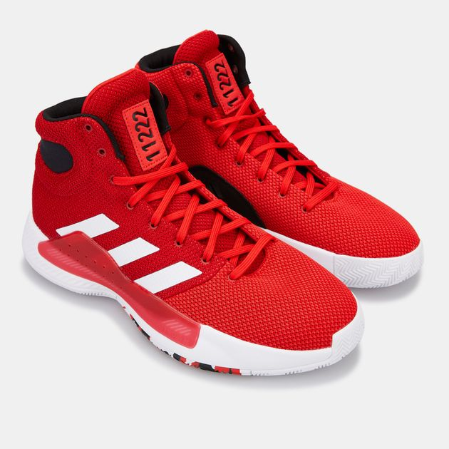 adidas Men\u0027s Basketball Pro Bounce Madness 2019 Shoe