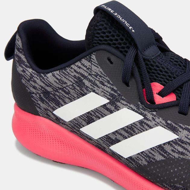 adidas Men's Purebounce+ Shoe