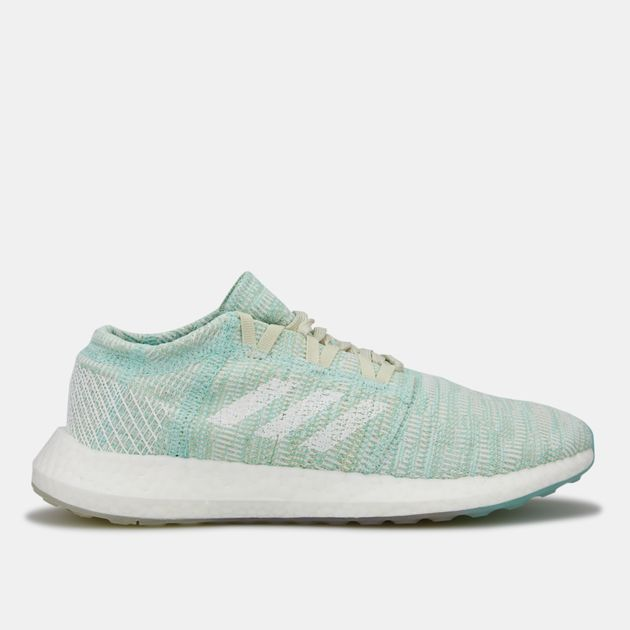 big sale 0faba ce37e adidas Women's PureBoost Go Shoe