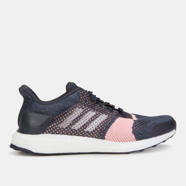 new arrival 52811 95e59 adidas Women s UltraBOOST ST Shoe, 1459392