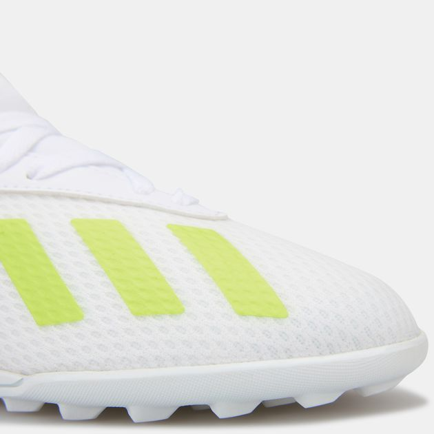 premium selection 7f625 34cb6 adidas Kids' Virtuso Pack X Tango 18.3 Turf Football Shoe (Younger Kids)