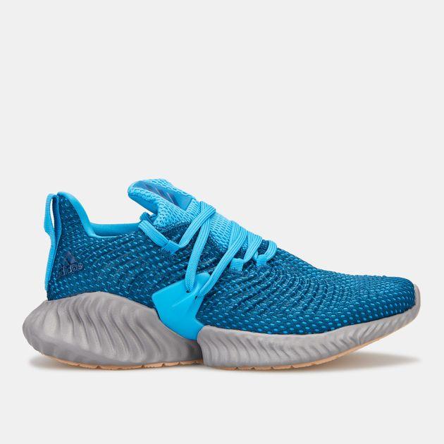 taille 40 97b26 7310d adidas Kids' Alphabounce Instinct Shoe (Older Kids ...