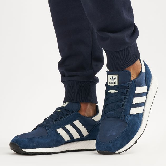 Adidas Originals Men's Forest Grove Shoe | Sneakers | Shoes