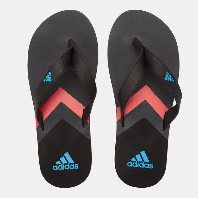 e5ebc0484 adidas Men s Eezay Flip Flop