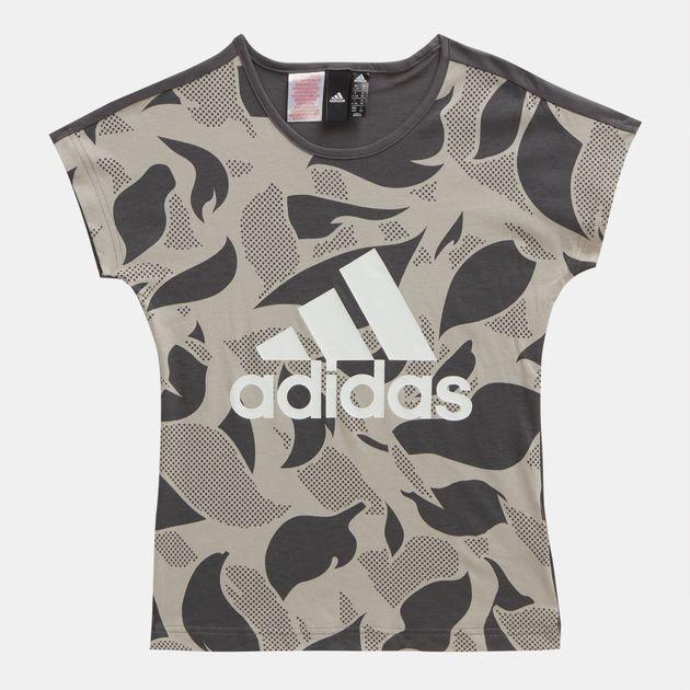 adidas Kids' Linear T-Shirt