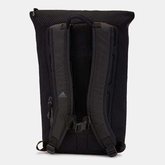3537ac0860c5 adidas Z.N.E. Parley Backpack - Black
