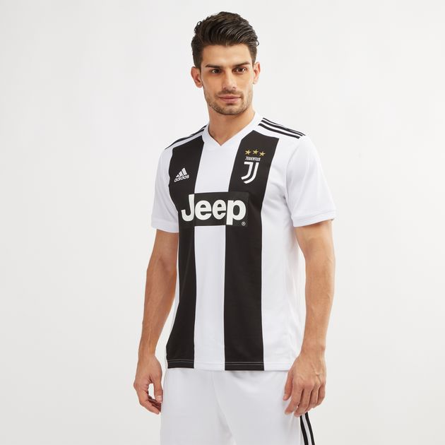 newest c3f2b 40a74 adidas Juventus Home Replica Football Jersey - 2018/19