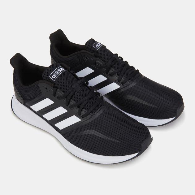 cheaper ae882 3d046 adidas Men s RunFalcon Shoe, 1448748