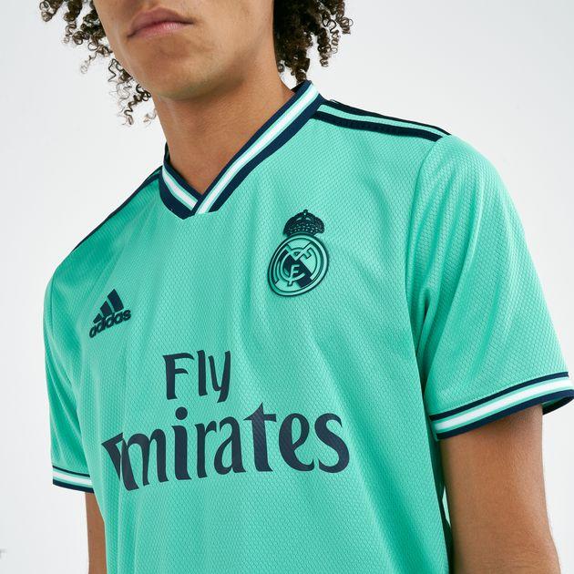 save off 6ed21 35e6e adidas Men's Real Madrid Third Jersey - 2019/20