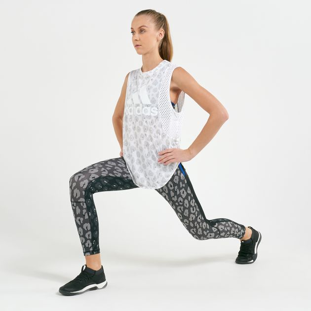 7/8 adidas leggings