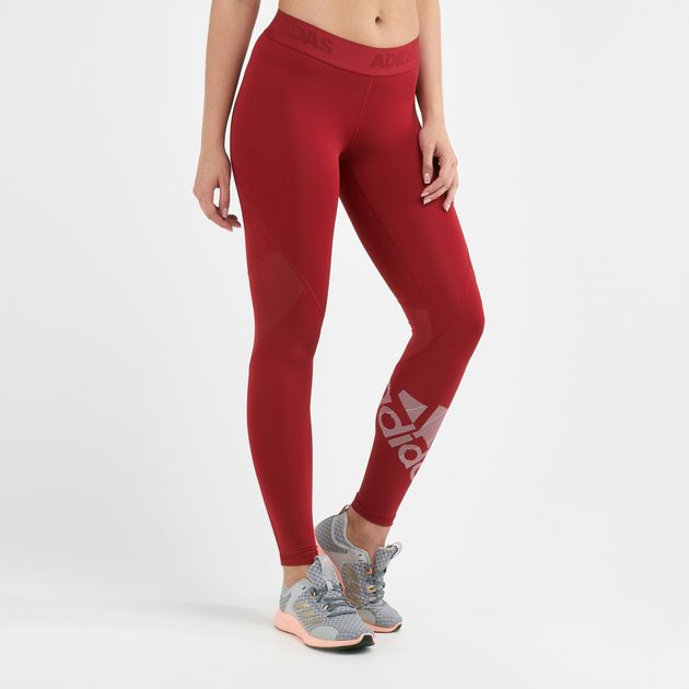 Sport Of Alphaskin Women's Badge Leggings Adidas XiuZPk