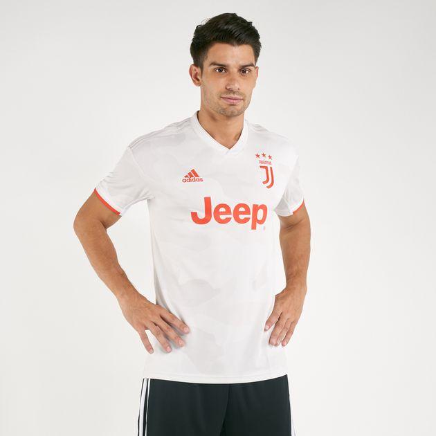 hot sale online e3d1e dd9ca adidas Men's Juventus Away Jersey - 2019/20