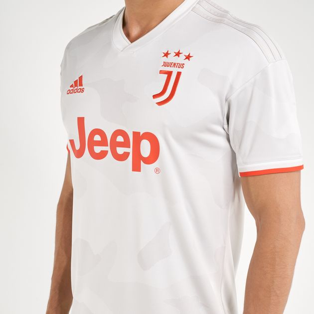 hot sale online 2491f cce0a adidas Men's Juventus Away Jersey - 2019/20