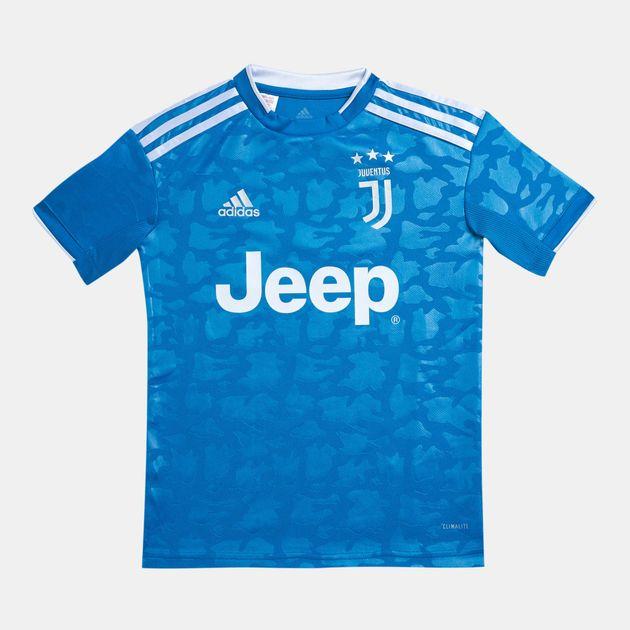 buy popular 04f3e 94746 adidas Kids' Juventus Third Jersey (Older Kids)