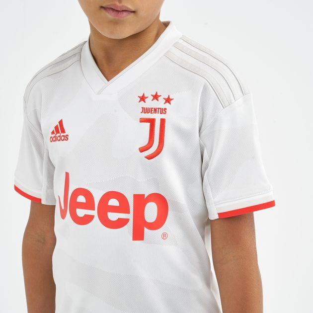 huge selection of 8c6f4 1fa71 adidas Kids' Juventus Away Jersey (Older Kids)
