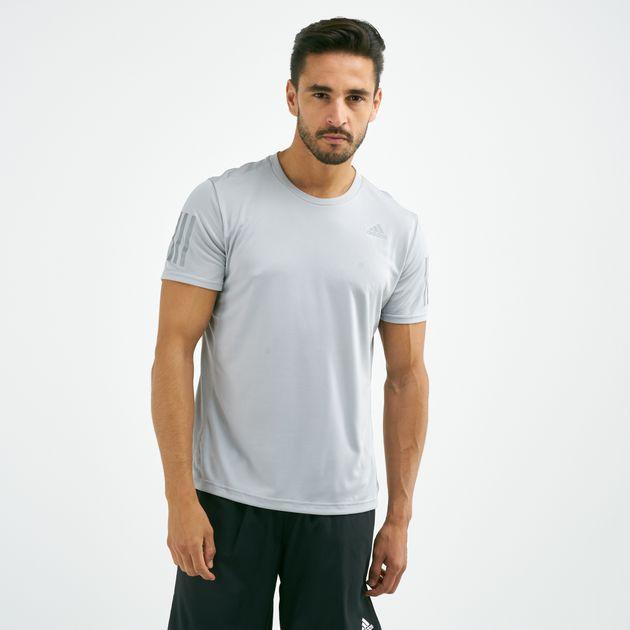 adidas Men's Own The Run T Shirt
