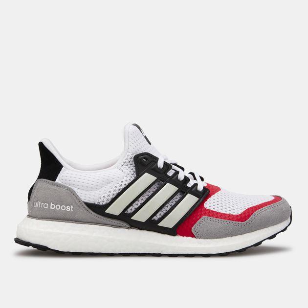 best sneakers b2c39 e5a95 adidas Men's UltraBOOST S&L Shoe