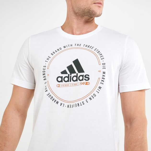 adidas shirt 1949