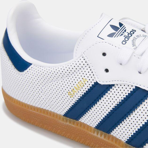 adidas Originals Men's Samba OG Shoe kondiskoSko kondisko Shoes