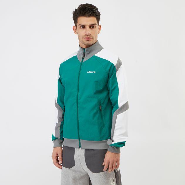 adidas Originals EQT Block Windbreak Jacket