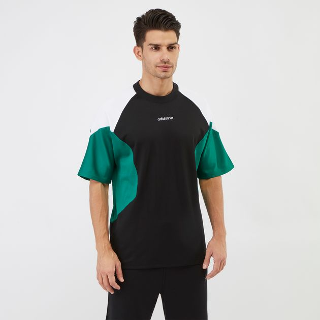 adidas Originals EQT Curve Block T-Shirt