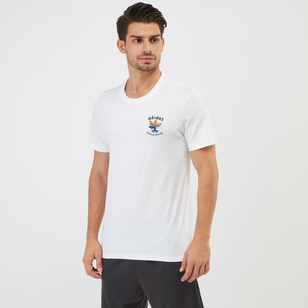 adidas Pushing Tre T-Shirt