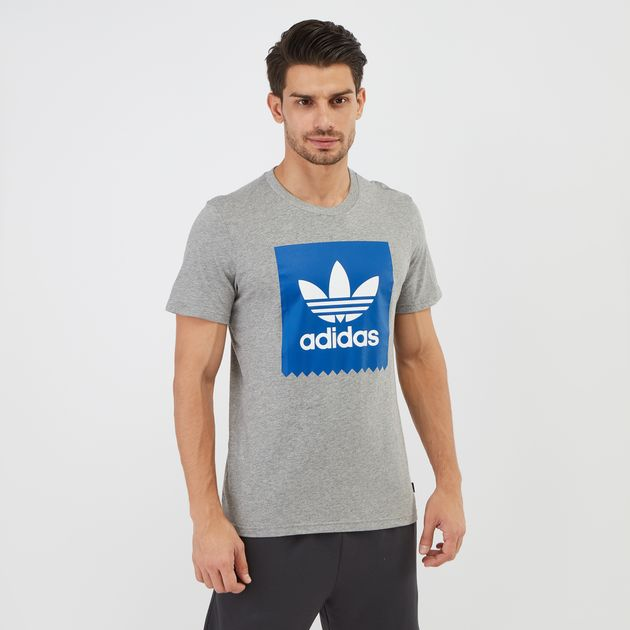 adidas BB Solid T-Shirt