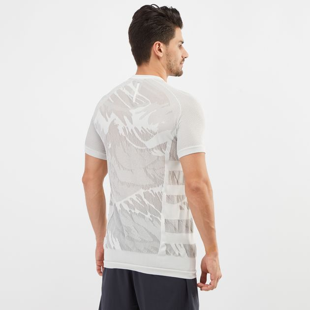 online store 5cc32 31049 adidas Ultra Primeknit Parley T-Shirt, 1239034