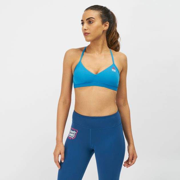 42529e1221cfa Reebok CrossFit Micro Sports Bra