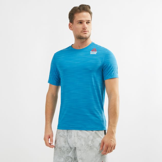 e493565df9483 Reebok CrossFit ACTIVCHILL T-Shirt