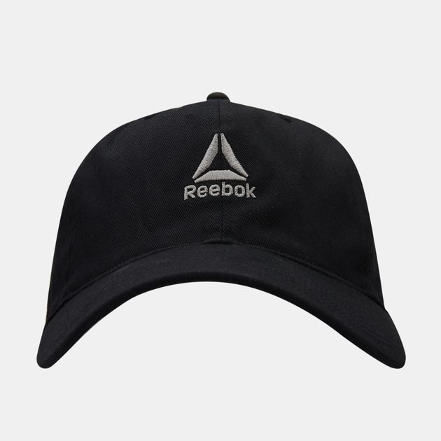 900ac117 Reebok Men's Active Foundation Logo Cap