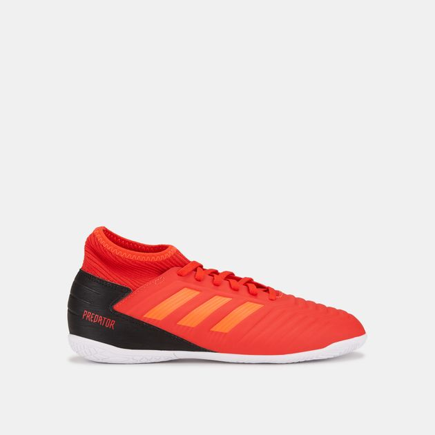 d7709fff89f7 adidas Kids  Predator Tango 19.3 Indoor Football Shoe (Younger Kids ...