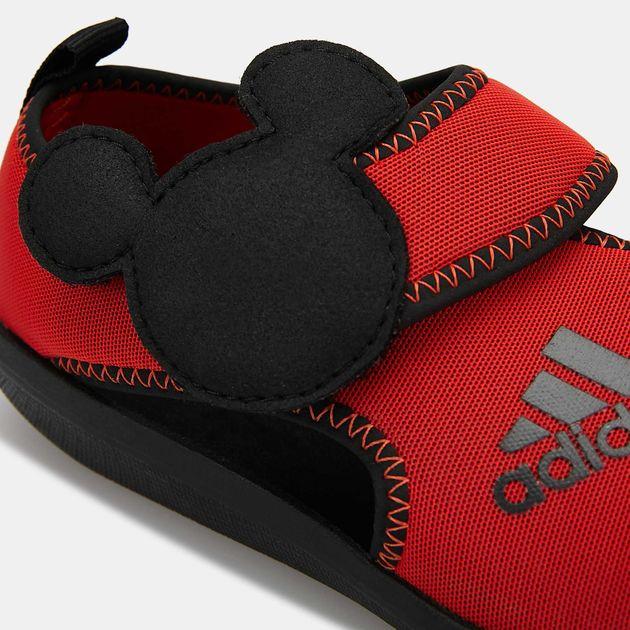 adidas Kids  AltaVenture Mickey Shoe (Younger Kids)  26b57f9cd