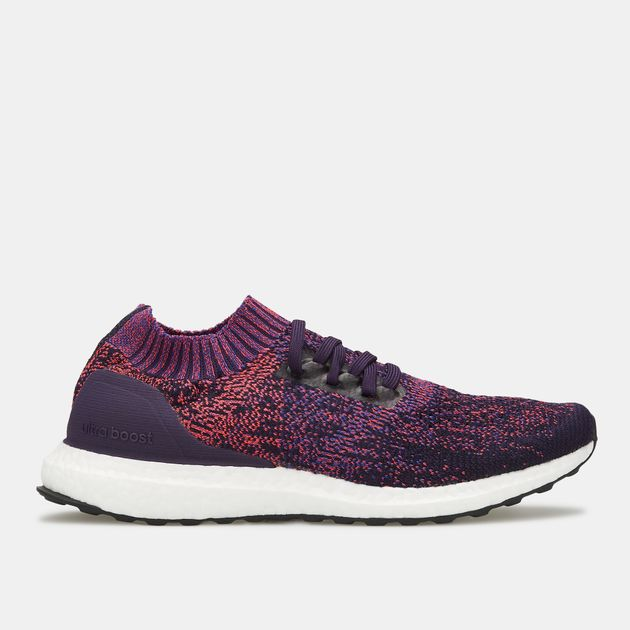 sale retailer e059a d0970 adidas Women's UltraBoost Uncaged Shoe