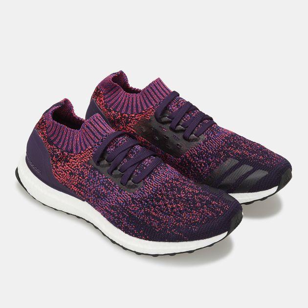 sale retailer 015ac a873b adidas Women's UltraBoost Uncaged Shoe