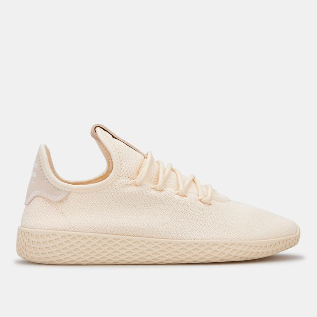 8192581801cfc adidas Originals Women s Pharrell Williams Tennis HU Shoe