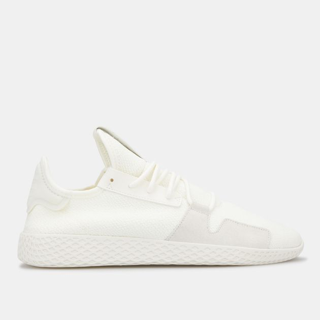 0984321a498 adidas Originals Men s Pharrell Williams Tennis HU V2 Shoe ...