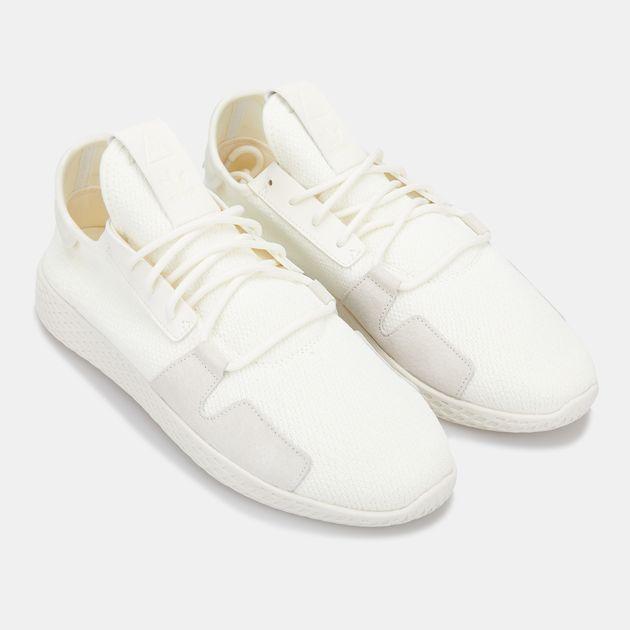 adidas Originals Men's Pharrell Williams Tennis HU V2 Shoe