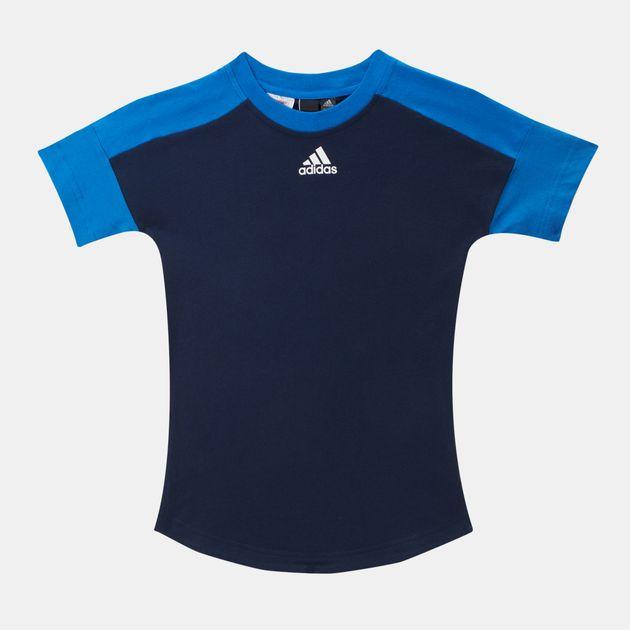 adidas Kids' Stadium T-Shirt