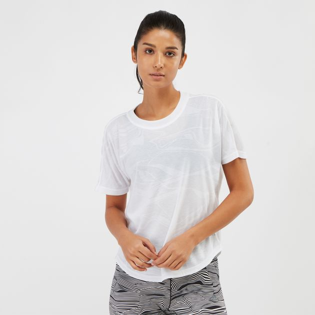 adidas Aeroknit T-Shirt