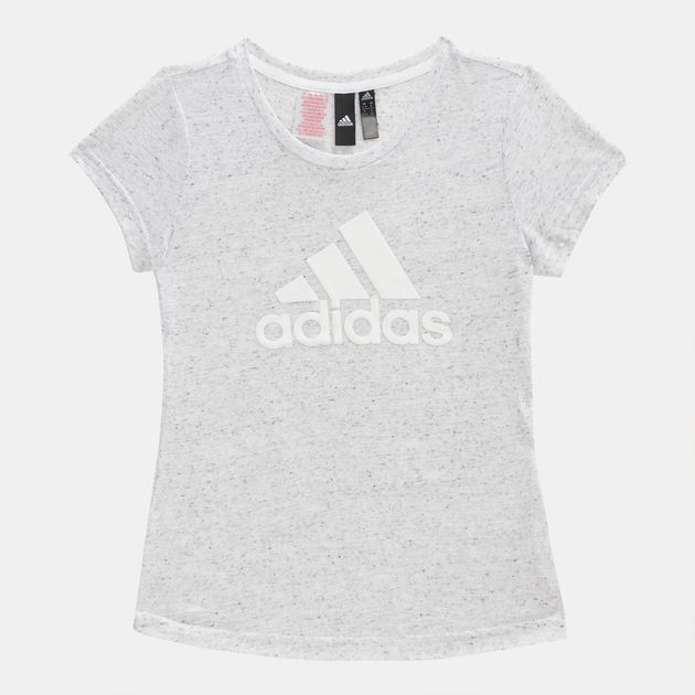 adidas Kids' ID Winner T-Shirt