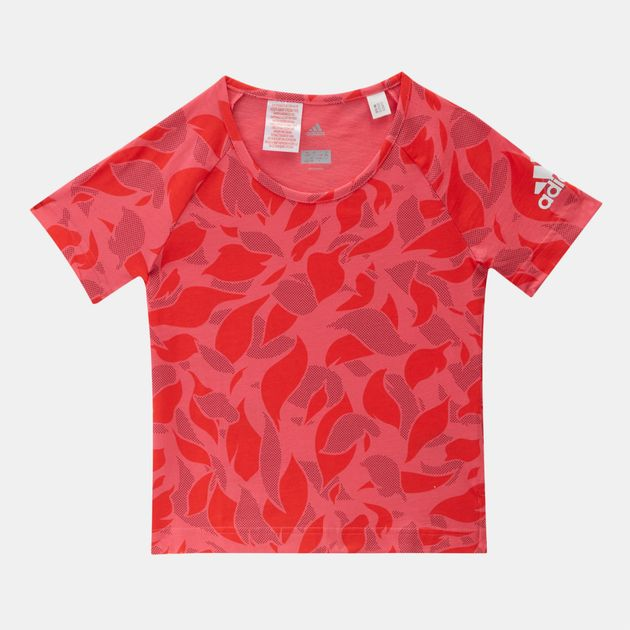 adidas Kids' Cotton T-Shirt